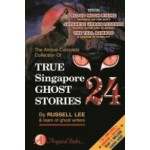 TRUE SINGAPORE GHOST STORIES #24