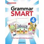 P4 Grammar Smart