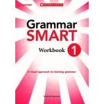P1 Grammar Smart Workbook