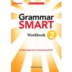 P2 Grammar Smart Workbook