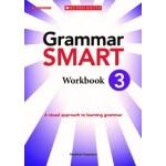 P3 Grammar Smart Workbook