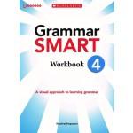 P4 Grammar Smart Workbook