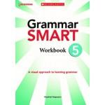 P5 Grammar Smart Workbook