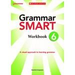 P6 Grammar Smart Workbook