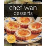 MINI COOKBOOK: CHEF WAN DESSERTS