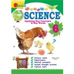 P6 Sci Apply Key Concepts & Key Words