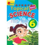 P6 New Topical Science