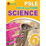 P6 Science Focus and Think