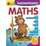 P6 Maths Lesson by Lesson