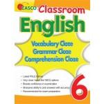 P6 Classroom English