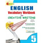 P5 English Vocab Workbook For Creative Writing