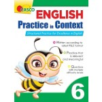 P6 English Practice in Context