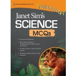 LB Janet Sim's Science MCQs