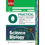 O Level Practical Questions on Data Analysis Science Biology