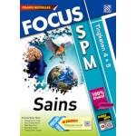 SPM FOCUS SAINS
