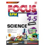 SPM FOCUS SCIENCE