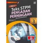 PRE-U STPM P PERNIAGAAN PENGGAL 3