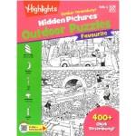 HIDDEN PICTURES OUTDOOR PUZZLES BOOK 3