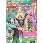 REGAL ACADEMY C&ACT-THE K OF T SEVEN '18