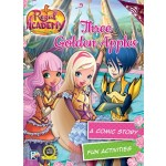 REGAL ACADEMY: THREE GOLDEN APPLES
