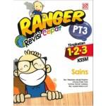 RANGER PT3 SAINS