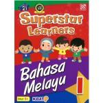 SUPERSTAR LEARNERS-BAHASA MELAYU 1