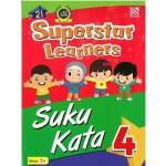 SUPERSTAR LEARNERS-SUKU KATA 4