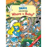 THE SMURFS HIDE&SEEK:WHERE IS BABY?