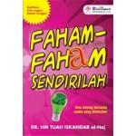 FAHAM-FAHAM SENDIRILAH