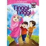 TERBANG TINGGI - TINGGI