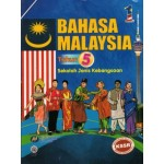TAHUN 5 BUKU TEKS BAHASA MALAYSIA SJK