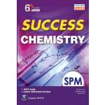 SPM Success Chemistry