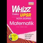 UPSR Whizz Thru Matematik