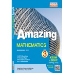 TINGKATAN 3 AMAZING MATHEMATICS