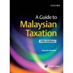 A GUIDE TO MALAYSIAN TAXATION 5E