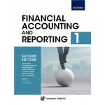 FINANCIAL ACCOUNTING AND REPORTING 1