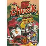 CHUCK CHICKEN -SCRAMBLED