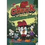 CHUCK CHICKEN 07: PENAKLUKAN ZOMBI