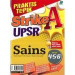 UPSR Praktis Topik Strike A Sains