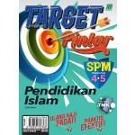 SPM Target Pintar Pendidikan Islam