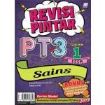 TINGKATAN 1 REVISI PINTAR KSSM SAINS