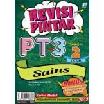 TINGKATAN 2 REVISI PINTAR KSSM SAINS