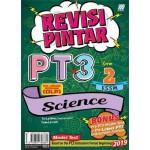 TINGKATAN 2 REVISI PINTAR KSSM SCIENCE