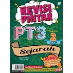 TINGKATAN 2 REVISI PINTAR KSSM SEJARAH