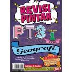 TINGKATAN 1 REVISI PINTAR KSSM GEOGRAFI