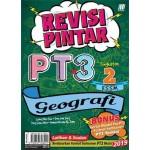 TINGKATAN 2 REVISI PINTAR KSSM GEOGRAFI
