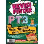 TINGKATAN 2 REVISI PINTAR KSSM REKA BENTUK DAN TEKNOLOGI