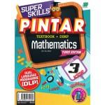 Tahun 3 DLP Super Skills Modul Aktiviti Mathematics
