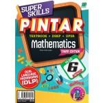 Tahun 6 DLP Super Skills Modul Aktiviti Mathematics