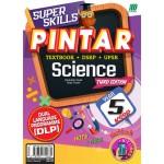 Tahun 5 DLP Super Skills Modul Aktiviti Science